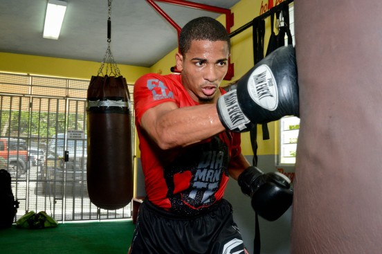 Verdejo/DIaz Media 6/6/16