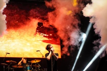 Fotos por Peter Amador para Music Unleashed
